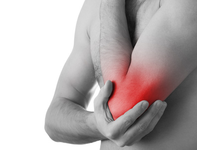 therapies for elbow pain